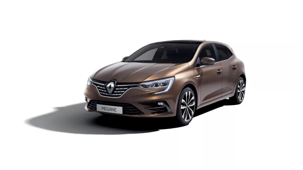 Renault megane central autos mulhouse